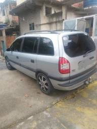 Gm Chevrolet Zafira 2010 No Rio De Janeiro Olx