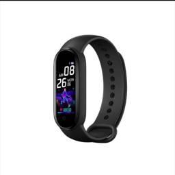 Mi Band M5 SmartWatch / Treino / Fitness