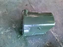 Carcaça da caixa de marcha do scania 113