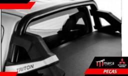 Santantônio Mitsubishi L200 Triton Sport - Preto
