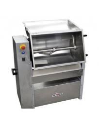 Misturador de carne com tampa 50 kg / ARLI - *