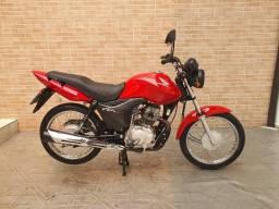 Honda CG 125 ks fan