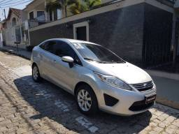 New Fiesta Sedan 1.6 flex 2011