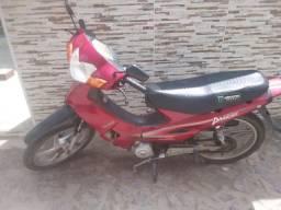 Moto 50 shineray