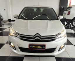 Citroen c4 lounge tend 2.0 aut