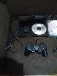 PS2 para sair rápido