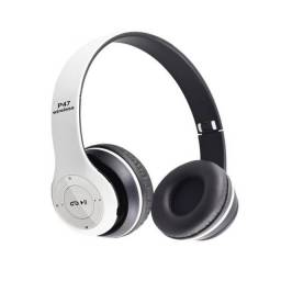 Fone HeadSet Bluetooth P-47
