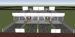 Casa nova 02 Quartos Jd California ao lado do novo mundo