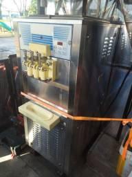 Máquina de sorvete italiano Taylor