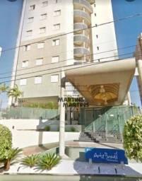 Apartamento com 3 dormitórios à venda, 92 m² por R$ 420.000,00 - Arte Brasil Residencial -