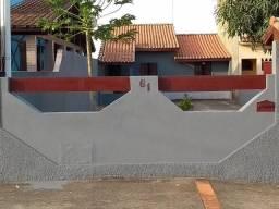 Casa com 1 dormitório à venda, 50 m² por R$ 120.000,00 - Grussaí - São João da Barra/RJ