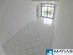 Apartamento 2 quartos, sendo 1 suíte e 1 vaga no centro de Guarapari com Parcelamento dire
