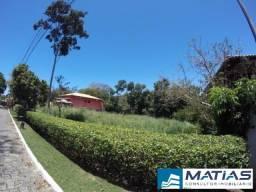 Terreno à venda no Condomínio Praia da Aldeia Guarapari-ES