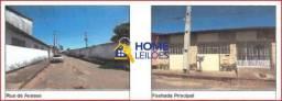 Casa à venda com 1 dormitórios em Maioba, Paço do lumiar cod:47691