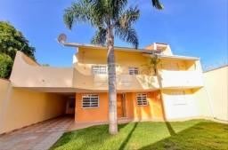 Casa à venda com 5 dormitórios em Boa vista, Curitiba cod:155479