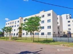 Apartamento para alugar no residencial Bariloche com 3 quartos por R$680,00- rua Marechal