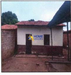 Casa à venda com 2 dormitórios em Centro, Fortuna cod:47392