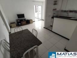 Apartamento de 3 quartos sendo 1 suite e 1 vaga no Centro de Guarapari