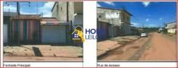 Casa à venda com 1 dormitórios em S j batista dos vinh, São josé de ribamar cod:47841