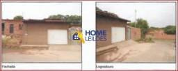 Casa à venda com 2 dormitórios em Novo parque uniao, Timon cod:48069