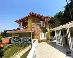 Casa à venda com 5 dormitórios em Quarteirão ingelheim, Petrópolis cod:4332