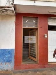 Apartamento com 1 dormitório para alugar, 45 m² por R$ 450/mês - Ipiranga - Ribeirão Preto