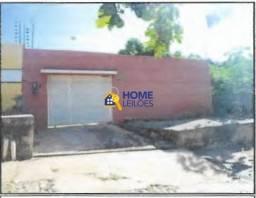 Casa à venda com 2 dormitórios em Pedro patricio, Timon cod:48080