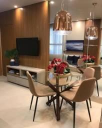 Apartamento à venda com 2 dormitórios em Jardim novo mundo, Goiânia cod:AL1214