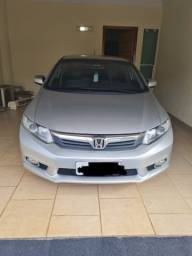 Honda civic lxs completo top
