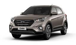 CRETA 2020/2021 1.6 16V FLEX SMART PLUS AUTOMÁTICO