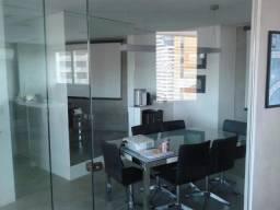 Sala à venda, 78 m² por R$ 550.000 - Lagoa Nova - Natal/RN