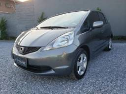 Honda Fit 1.4 LX Flex Manual