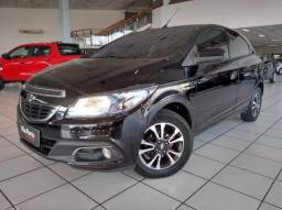 Chevrolet Onix LTZ 1.4 FLEX MANUAL 4P