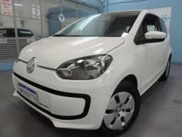 Volkswagen Up Move 1.0 Mpi, Câmbio Automático Imotion