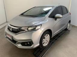 Honda Fit LX CVT 4P