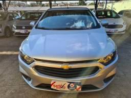 Chevrolet GM Prisma LT 1.4 Prata