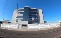 Apartamento para alugar com 3 dormitórios em Sao joaquim, Franca cod:I08807