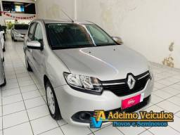 SANDERO 2016/2016 1.6 EXPRESSION 8V FLEX 4P MANUAL