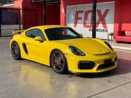 CAYMAN 2015/2016 3.8 GT4 I6 24V GASOLINA 2P MANUAL
