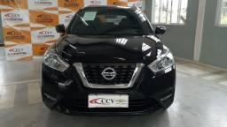 Nissan Kicks S CVT 4P