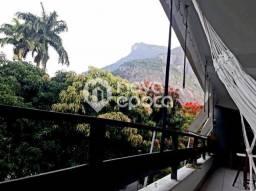 Apartamento à venda com 3 dormitórios em Barra da tijuca, Rio de janeiro cod:CO3AP46699