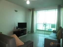 Apartamento com 3 quartos para alugar TEMPORADA - Praia do Morro - Guarapari/ES