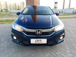 CITY 2018/2019 1.5 LX 16V FLEX 4P AUTOMÁTICO