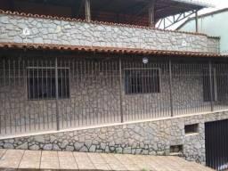 Casa para alugar com 4 dormitórios em São judas tadeu, São joão del rei cod:1032