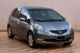 Honda Fit LX-Flex - manual - 2009/2009