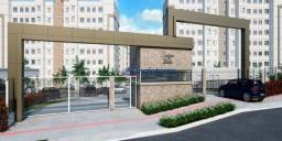 Apartamento à venda, 43 m² por R$ 146.900,00 - Conjunto Habitacional Jesualdo Garcia Pesso