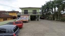Casa para alugar com 4 dormitórios em Aventureiro, Joinville cod:L06918