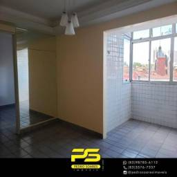 ( MOBILIADO ) Apartamento com 2 dormitórios para alugar, 60 m² por R$ 1.250/mês - Bairro d
