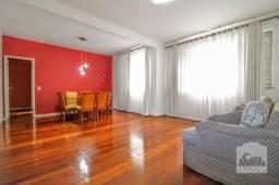 Apartamento à venda com 3 dormitórios em Serra, Belo horizonte cod:264093
