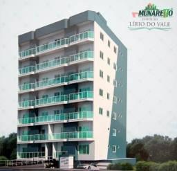 Apartamento à venda com 2 dormitórios em Balneário, Piratuba cod:3883